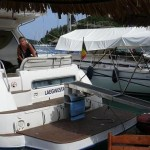 Sealine 410 2 | Jacht makelaar | Shipcar Yachts