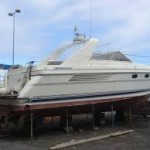 Fairline Targa 42 2   Jacht makelaar   Shipcar Yachts