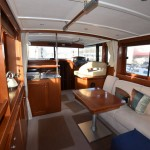 Beneteau Swift Trawler 44 2 | Jacht makelaar | Shipcar Yachts