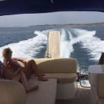 Sealine  S 38 2 | Jacht makelaar | Shipcar Yachts