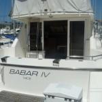 Princess 410 2 | Jacht makelaar | Shipcar Yachts