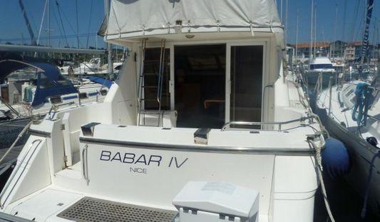 Princess 410 | Jacht makelaar | Shipcar Yachts