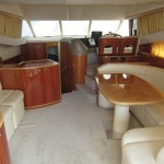 Princess 52 2 | Jacht makelaar | Shipcar Yachts