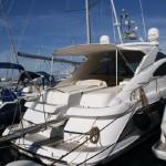 Fairline Targa 52 24 | Jacht makelaar | Shipcar Yachts