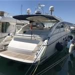 Princess V45 5   Jacht makelaar   Shipcar Yachts