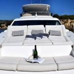 Sunseeker Manhattan 73 11 | Jacht makelaar | Shipcar Yachts