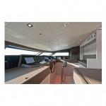 San Lorenzo 92 11 | Jacht makelaar | Shipcar Yachts