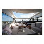 Prestige 460 Fly 12 | Jacht makelaar | Shipcar Yachts