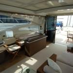 Azimut 68 S 12 | Jacht makelaar | Shipcar Yachts