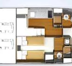 Fairline Targa 42 11 | Jacht makelaar | Shipcar Yachts