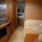 Fairline Targa 52 12 | Jacht makelaar | Shipcar Yachts