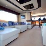 Sunseeker Manhattan 73 12 | Jacht makelaar | Shipcar Yachts