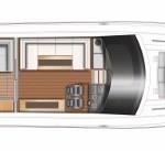 Princess V 45 1 | Jacht makelaar | Shipcar Yachts