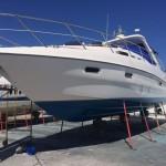 Sealine  S 38 12 | Jacht makelaar | Shipcar Yachts