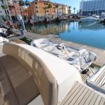 Prestige 620 S 12 | Jacht makelaar | Shipcar Yachts
