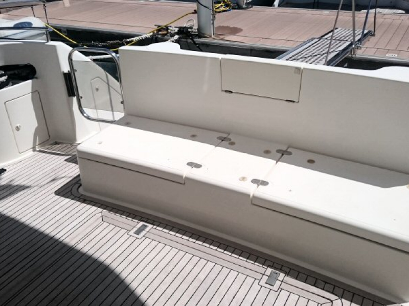 Azimut 58 | Jacht makelaar | Shipcar Yachts