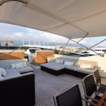 Canados 116 14 | Jacht makelaar | Shipcar Yachts