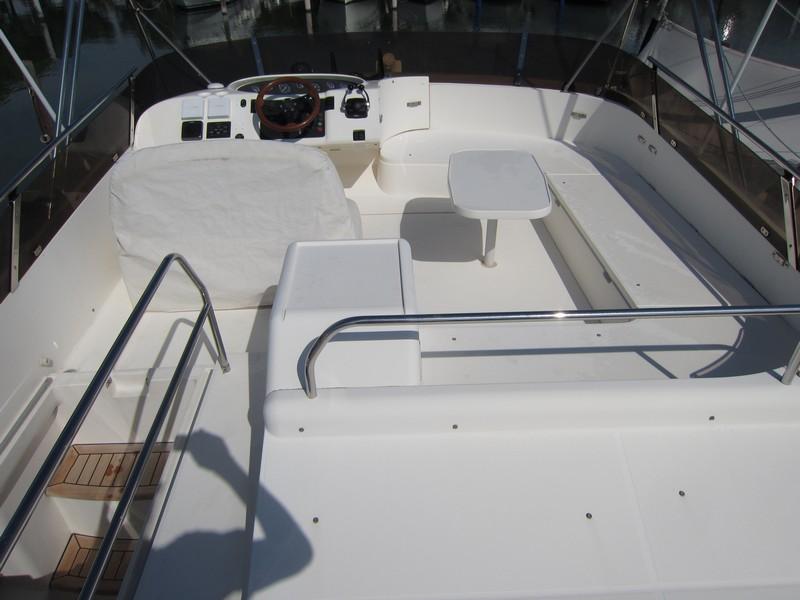 Princess 52 | Jacht makelaar | Shipcar Yachts