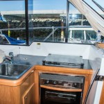 Beneteau Antares 980 15 | Jacht makelaar | Shipcar Yachts