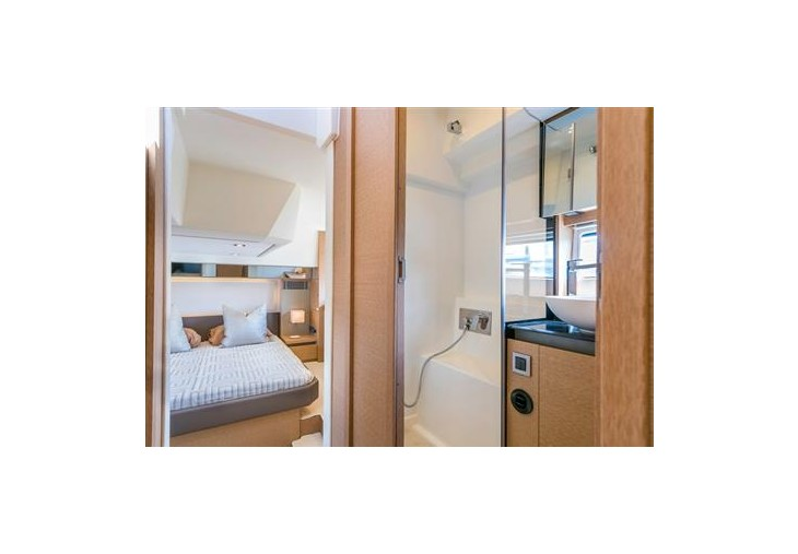 Prestige 460 Fly | Jacht makelaar | Shipcar Yachts