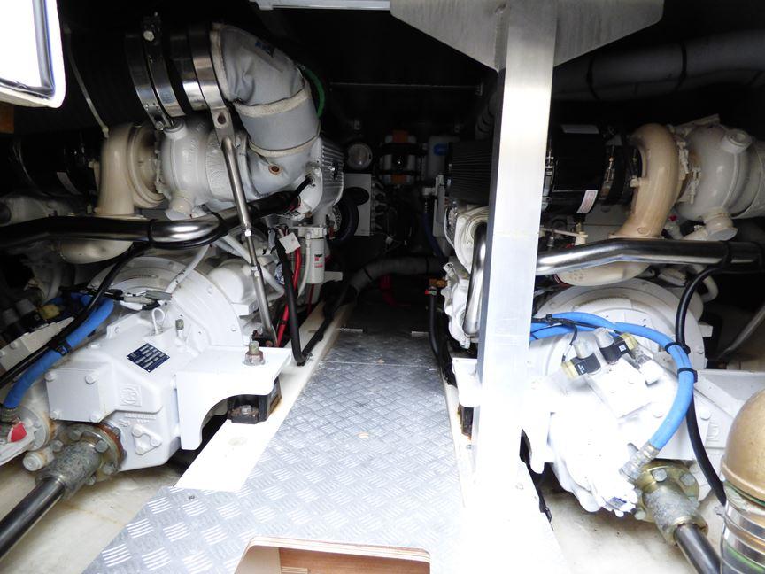 Jeanneau Prestige 46 | Jacht makelaar | Shipcar Yachts