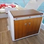 Azimut 50 Fly 23 | Jacht makelaar | Shipcar Yachts
