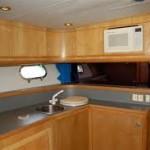 Fairline Targa 42 16 | Jacht makelaar | Shipcar Yachts