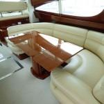 Jeanneau Prestige 46 38 | Jacht makelaar | Shipcar Yachts