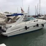 Sealine  S 38 18 | Jacht makelaar | Shipcar Yachts