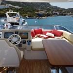 Azimut 50 Fly 25 | Jacht makelaar | Shipcar Yachts
