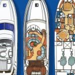 Azimut 58 19   Jacht makelaar   Shipcar Yachts