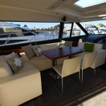 Prestige 620 S 19 | Jacht makelaar | Shipcar Yachts