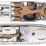 Fairline Targa 52 20 | Jacht makelaar | Shipcar Yachts