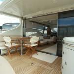 Azimut 68 S 3 | Jacht makelaar | Shipcar Yachts