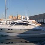 Fairline Targa 52 0 | Jacht makelaar | Shipcar Yachts