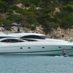 Sunseeker Manhattan 74 3 | Jacht makelaar | Shipcar Yachts