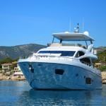 Sunseeker Manhattan 73 3 | Jacht makelaar | Shipcar Yachts