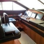 Ferretti  880 3 | Jacht makelaar | Shipcar Yachts