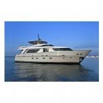 San Lorenzo 92 3 | Jacht makelaar | Shipcar Yachts