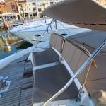 Prestige 620 S 4 | Jacht makelaar | Shipcar Yachts
