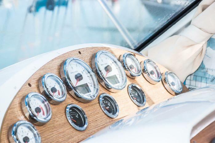 Beneteau Antares 980 | Jacht makelaar | Shipcar Yachts