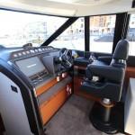 Prestige 620 S 21 | Jacht makelaar | Shipcar Yachts