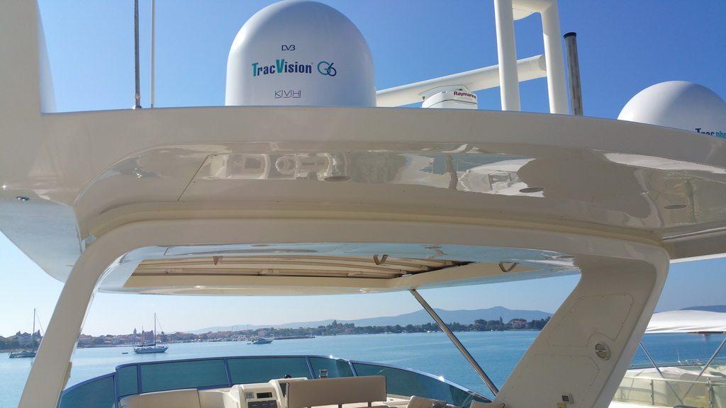 Azimut 75 | Jacht makelaar | Shipcar Yachts