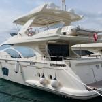 Azimut 75 26 | Jacht makelaar | Shipcar Yachts