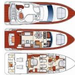Azimut 75 27 | Jacht makelaar | Shipcar Yachts