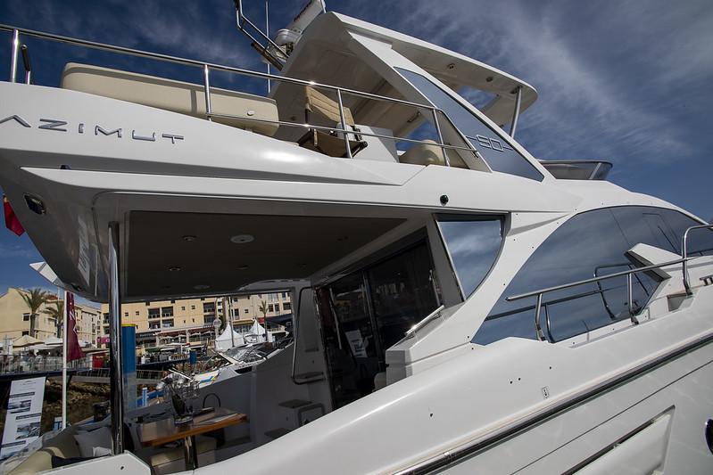 Azimut 50 Fly | Jacht makelaar | Shipcar Yachts