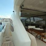 Azimut 68 S 4 | Jacht makelaar | Shipcar Yachts