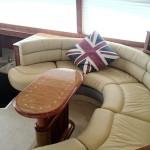 Azimut 58 4   Jacht makelaar   Shipcar Yachts