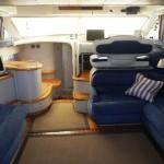 Sealine 410 4 | Jacht makelaar | Shipcar Yachts