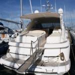 Fairline Targa 52 4 | Jacht makelaar | Shipcar Yachts
